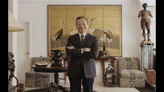 Collecting Antiques With Joel Chen