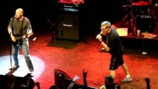 """Coffee Mug"" + ""Pervert"" Descendents live @ Shepherds Bush Empire 25/06/11"