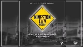 Kingston City Riddim mix  JAN 2017 (Notnice Records) Mix by djeasy
