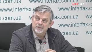 В Украине идёт приватизация органов власти, - Виктор Небоженко