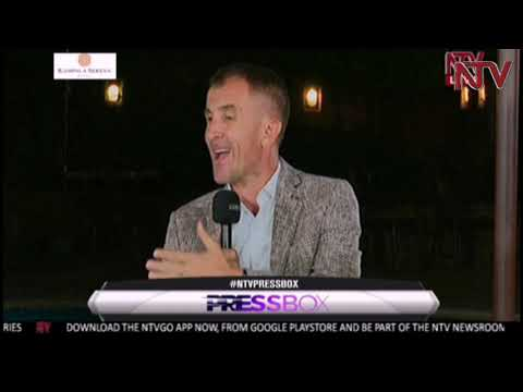 MICHO SPEAKS OUT: Former Cranes coach urges FUFA to produce educators