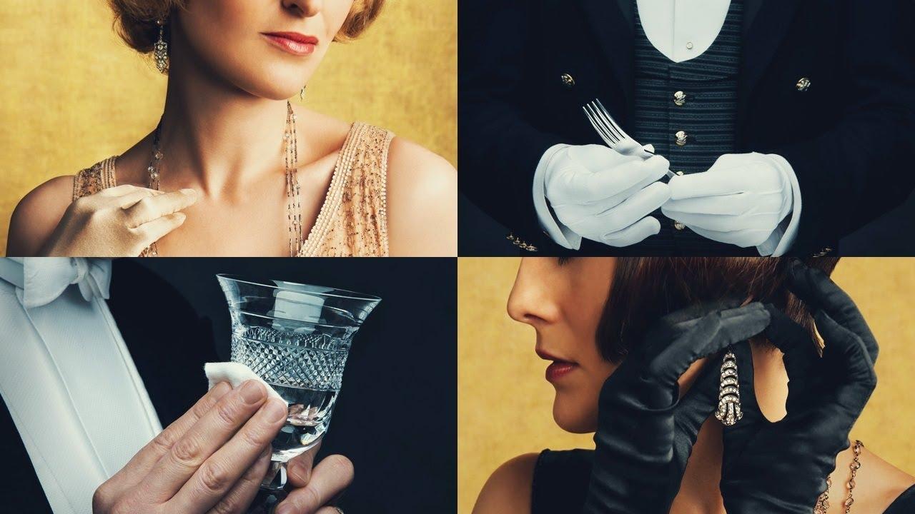 Downton Abbey,唐頓莊園,預告片