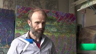 Прованс та абстракціонізм: Дім художників у Харкові і його мешканці