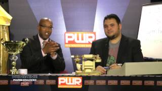 Pro Wrestling Report PrimeTime Saturday - September 1, 2012