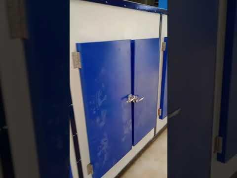 Tray Dryer 96