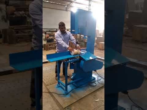 Vertical Bandsaw Machine JVB30