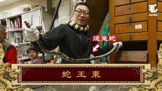 13/12《國家級任務》第48集 蛇王東