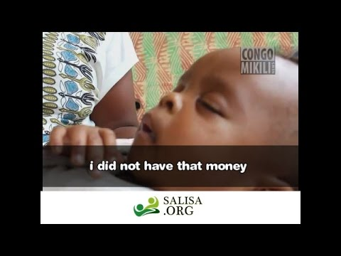 Salisa.org : URGENT, This baby was born without an anus, need surgery!