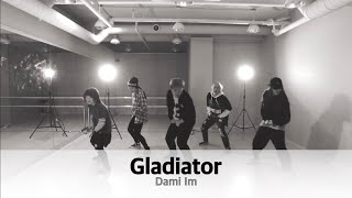 "[windcrew] Dami Im - Gladiator by Dance Crew ""Wind"""