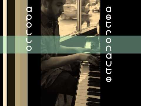 Epilogue ( Piano ) - Apollo Astronauts
