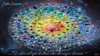 John Denver ~ Last Night I Had The Strangest Dream ~ Baz