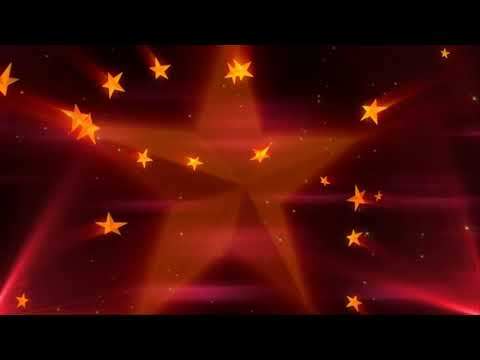 Download Falling Stars Background Free Looping Star Background For