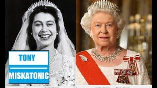 Las increíbles joyas de la reina Isabel II: sus tiaras y diademas.