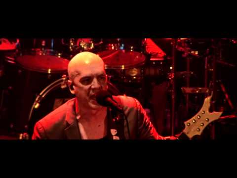 DEVIN TOWNSEND PROJECT - Planet Of The Apes ('BY A THREAD' Concert Series) online metal music video by DEVIN TOWNSEND