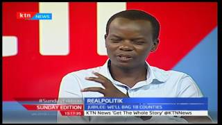 Sunday Edition: Realpolitik - Dissecting Jubilee Projections 19/2/2017