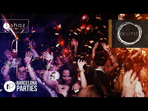 W Hotel Barcelona Nightlife - Best parties at the Eclipse Club