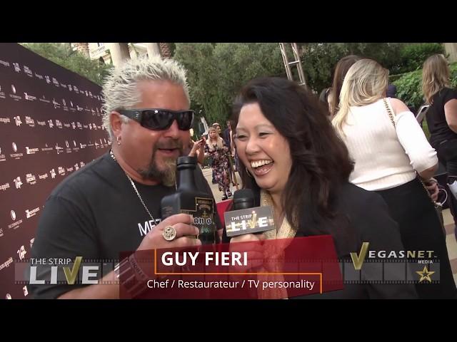 Guy Fieri (showcase)