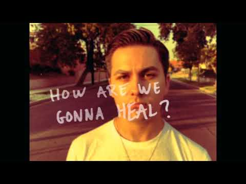 Michael Medrano - Heal (feat. Steve Grand)