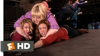 Pitch Perfect (6/10) Movie CLIP - Bella Fight (2012) HD