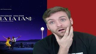 La La Land Movie Review UK