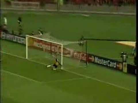13 – İlhan Mansız: Turkey v South Korea  2002 – 90 World Cup Minutes In 90 Days