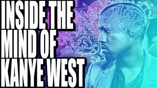 Inside the Mind of Kanye West: Is Yeezy Crazy?