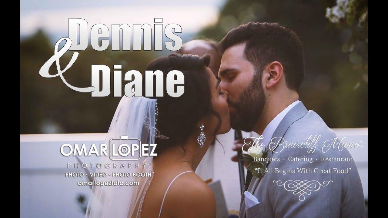 Diane + Dennis