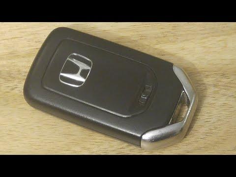 DIY Honda Odyssey Key Battery Change - EASY!