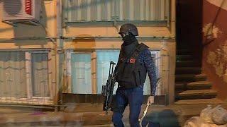 nevruz öncesi istanbulda pkk operasyonu