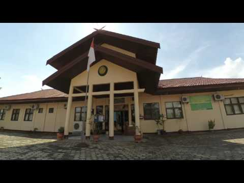 Profil Pengadilan Agama Tanjung