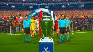نهائي دوري ابطال اوروبا| ليفربول ضد توتنهام|   TOTTENHAM Vs LIVERPOOL