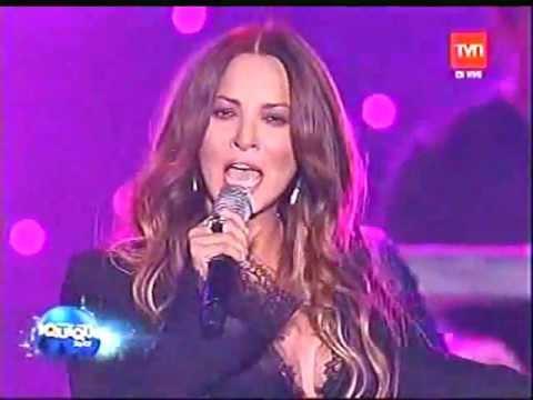 Myriam Hernandez - Tu tiempo pasó (Iquique 2012)