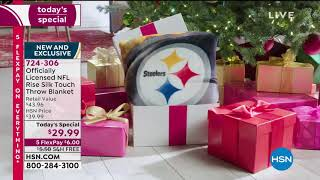 HSN | Great Gifts - Flex the Halls 11.26.2020 - 08 AM