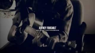 SEÑOR TALES OF YANKEE POWER Bob Dylan By <b>Jeffrey Foucault</b>
