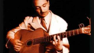 Django Reinhardt - September Song - Paris, 10.03. 1953