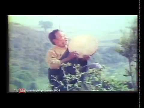 Uhile Bajeko Palama | Nepali Movie Sampati Song