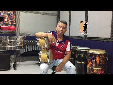 Lenguajes en la percusión - Página 16 y 17 del método de Timbales Latinos