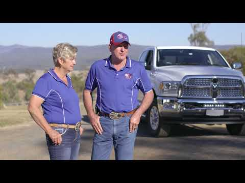 YouTube Video of the Ram Trucks Presents... THE HORSE WHISPERERS
