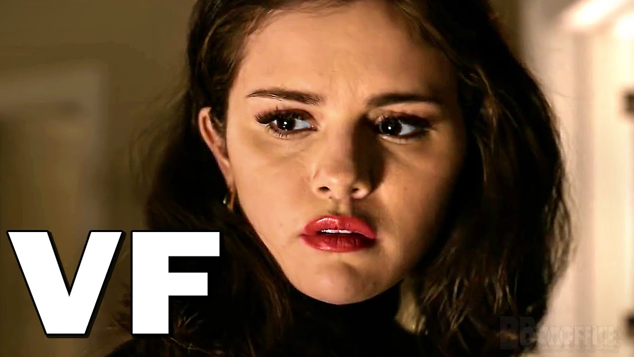 ONLY MURDERS IN THE BUILDING Bande Annonce VF (2021) Selena Gomez
