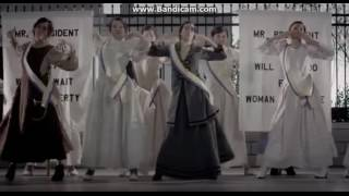 Bad Romance - Women's Suffrage