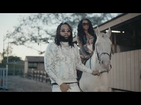 Money Man – For You (Official Video)