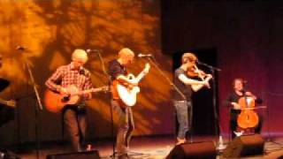 Árstíðir - Látum okkur sjá- live ( Москва 24 сентября 2011)