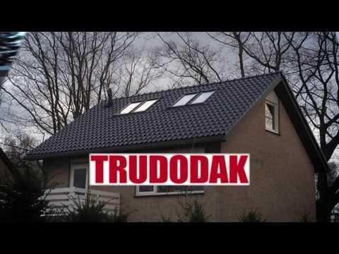 Trudodak Veldhoven Compleet Dakwerk