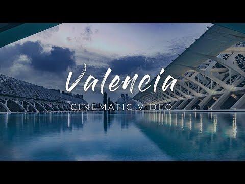 סרטון המציג את המיטב שבמיטב של ולנסיה