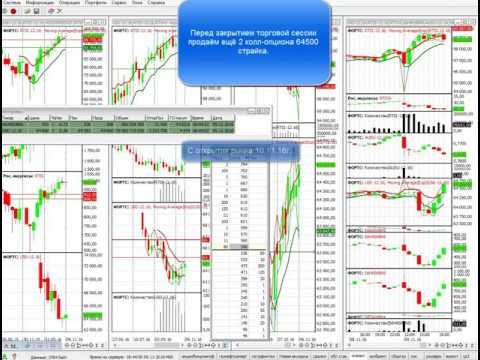Курс торговля опционами скачать