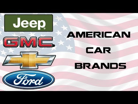 mp4 American Automotive Company Logo, download American Automotive Company Logo video klip American Automotive Company Logo