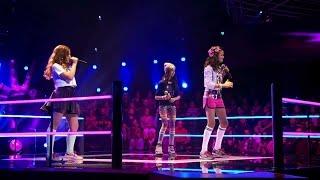 Dina, Lola & Cecilia – 'Problem