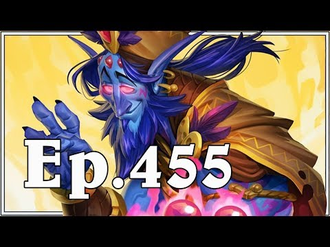 Funny And Lucky Moments - Hearthstone - Ep. 455