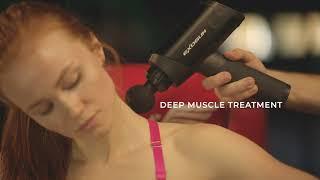Exogun- Best Percussive Therapy Device
