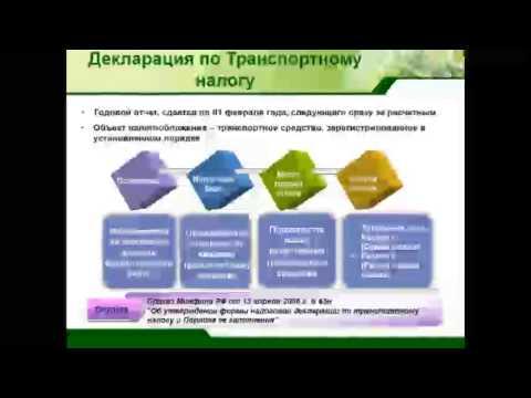Особенности отчетности на ЕСХН